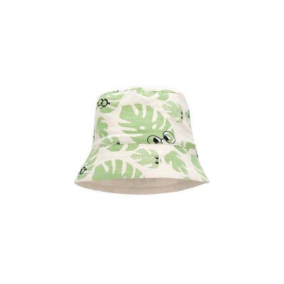 The Bonnie Mob Bigsur Sunhat - Leaf-Hats- Natural Baby Shower