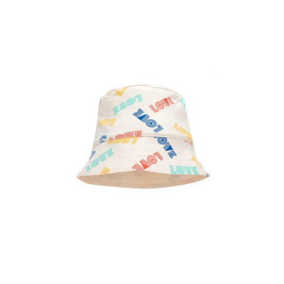 The Bonnie Mob Bigsur Sunhat - Love-Hats- Natural Baby Shower