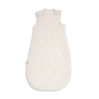 The Little Green Sheep Sleeping Bag - 2.5 TOG - Linen Rice-Sleeping Bags- Natural Baby Shower