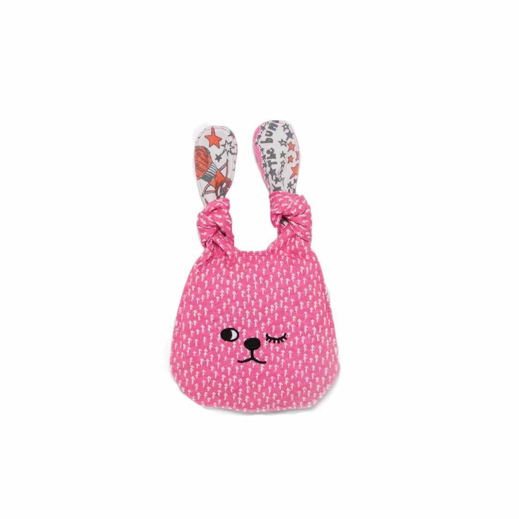 The Bonnie Mob Beanz Bunny Toy Pinks Night Sky