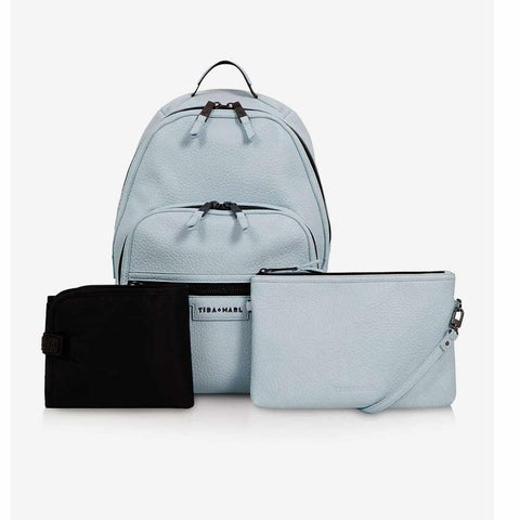 Tiba + Marl Elwood Backpack - Blue 7