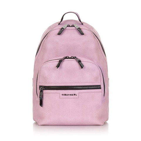 Tiba + Marl Elwood Backpack - Pink