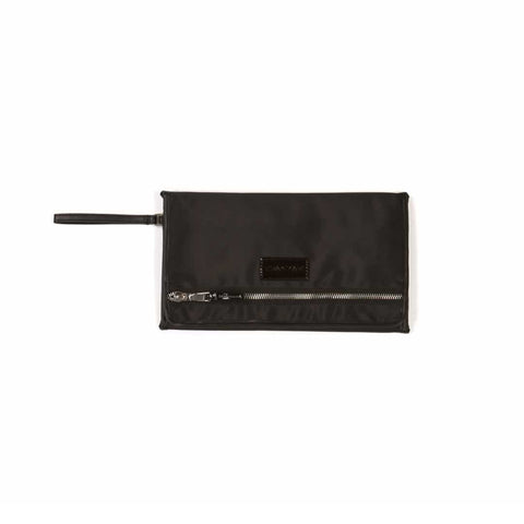 Tiba + Marl Etta Changing Clutch - Black
