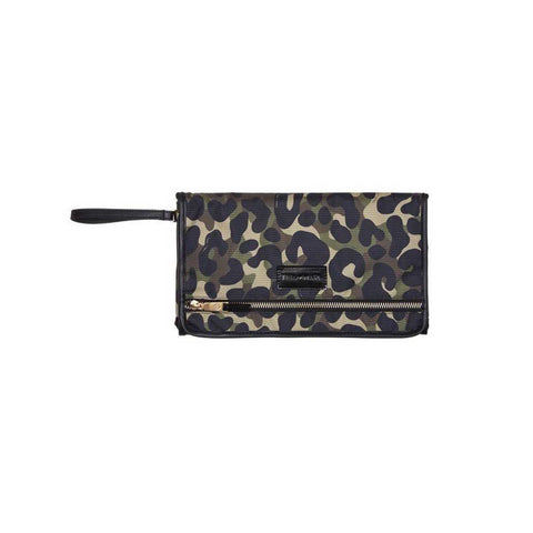 Tiba + Marl Etta Changing Clutch - Camo