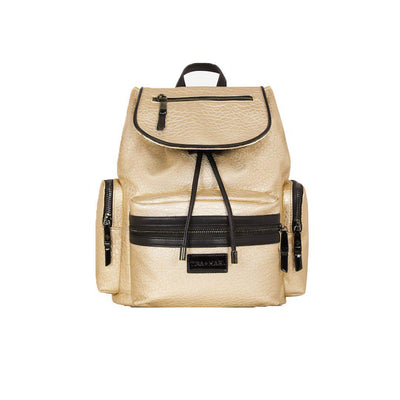 Tiba + Marl Kaspar Backpack - Gold Rush-Changing Bags- Natural Baby Shower