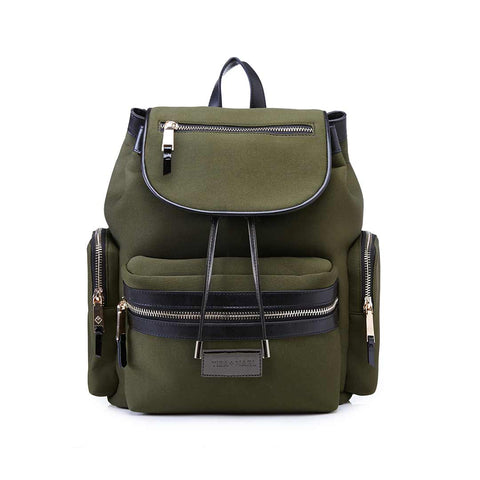 Tiba + Marl Kaspar Backpack - Khaki