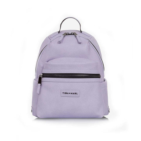 Tiba + Marl Miller Backpack - Lilac