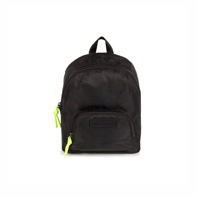 Tiba + Marl Mini Elwood Eco Kids Backpack - Black-Children's Bags- Natural Baby Shower