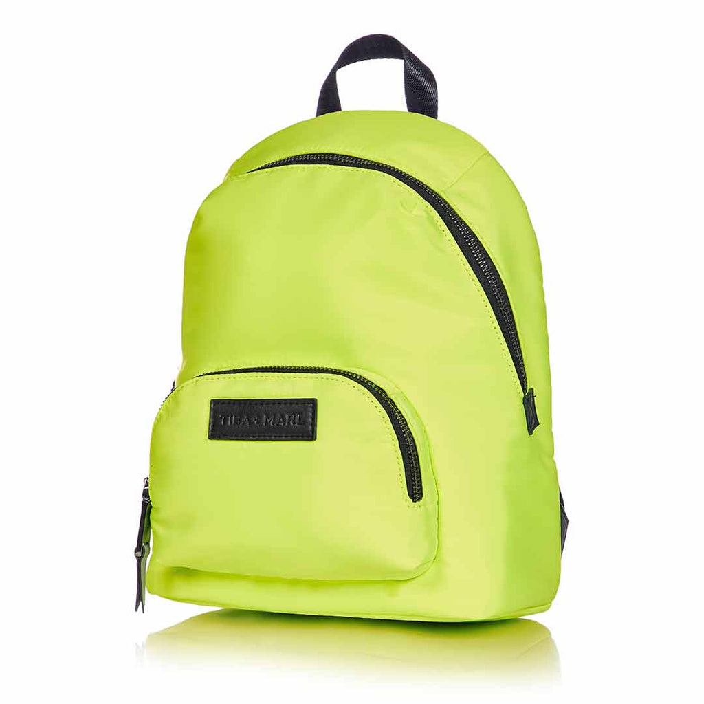Tiba + Marl Mini Elwood Kids Backpack - Neon-Children's Bags-Neon- Natural Baby Shower