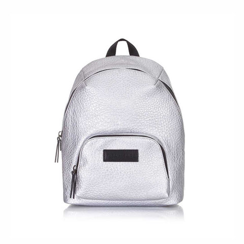 Tiba + Marl Mini Elwood Kids Backpack - Silver