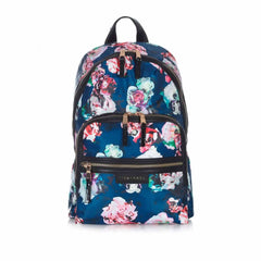 Tiba + Marl Elwood Backpack in Floral