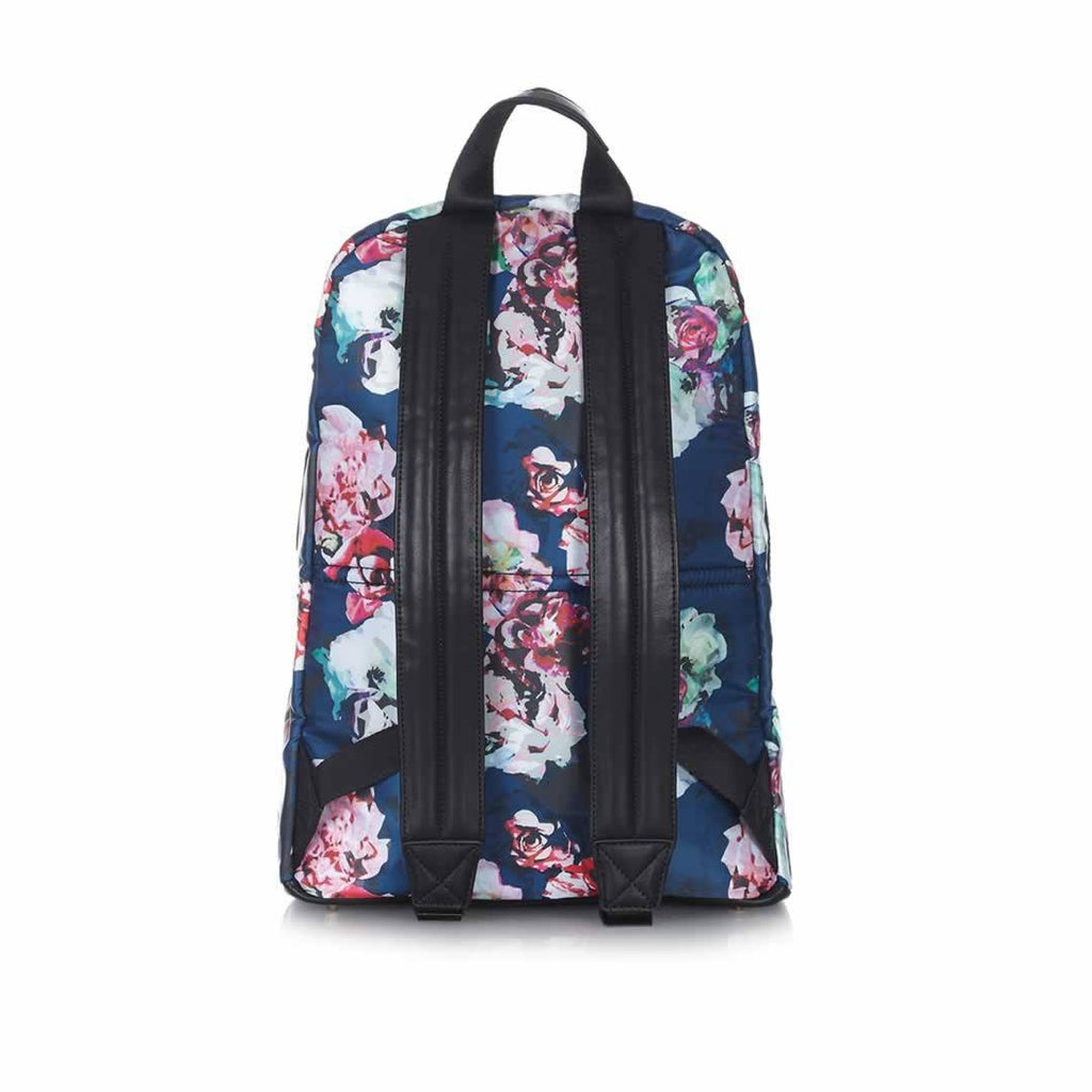 Tiba + Marl Elwood Backpack - Floral Back