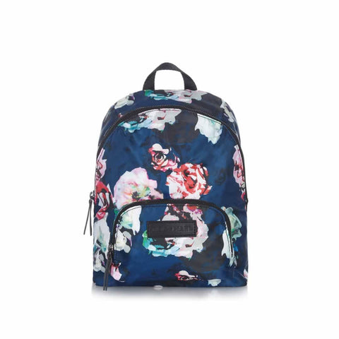 Tiba + Marl Mini Elwood Kids Backpack - Floral - Children's Bags - Natural Baby Shower