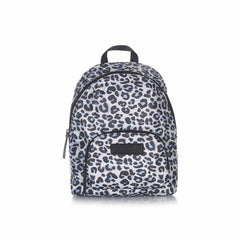 Tiba + Marl Mini Elwood Kids Backpack Leopard