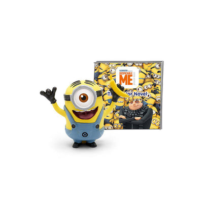 Tonies - Despicable Me-Play Set Characters- Natural Baby Shower