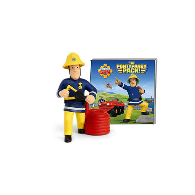 Tonies - Fireman Sam-Play Sets- Natural Baby Shower