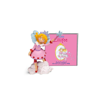 Tonies - Princess Lillifee-Play Sets- Natural Baby Shower