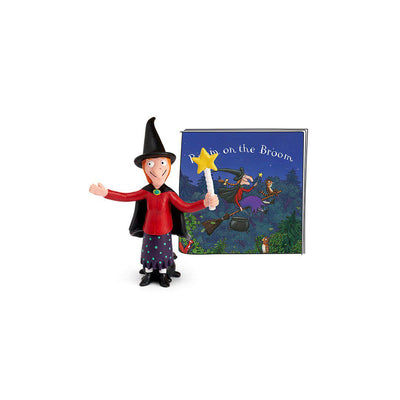 Tonies - Room on the Broom-Play Sets- Natural Baby Shower