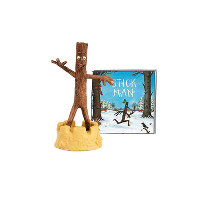 Tonies - Stick Man-Play Set Characters- Natural Baby Shower
