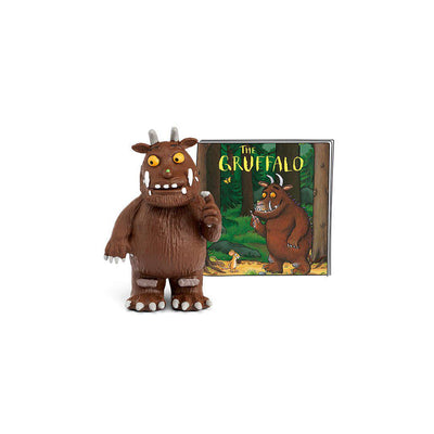 Tonies - The Gruffalo-Play Set Characters- Natural Baby Shower