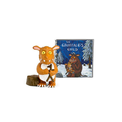 Tonies - The Gruffalo's Child-Play Set Characters- Natural Baby Shower