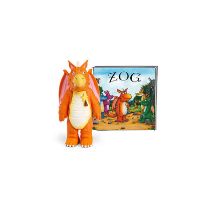 Tonies - Zog-Play Set Characters- Natural Baby Shower