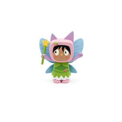 Tonies Creative Tonie - Fairy-Play Set Characters- Natural Baby Shower