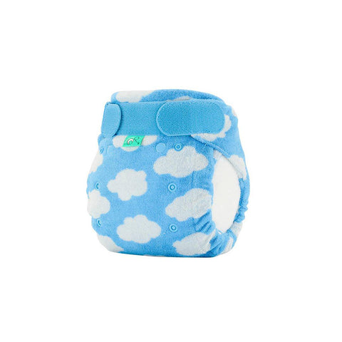 TotsBots Bamboozle Stretch - Daydream - Size 1-Nappies-Default- Natural Baby Shower
