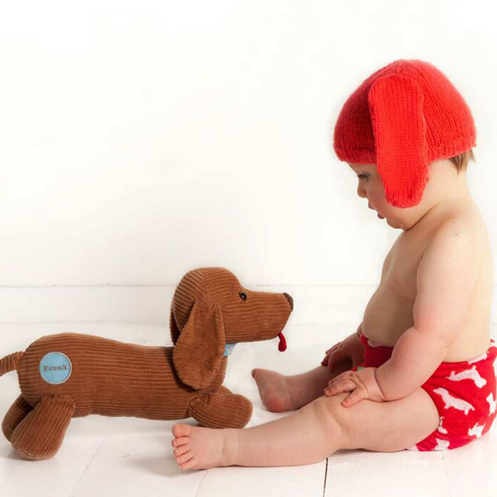 TotsBots Bamboozle Stretch Nappy - Scamp-Nappies- Natural Baby Shower