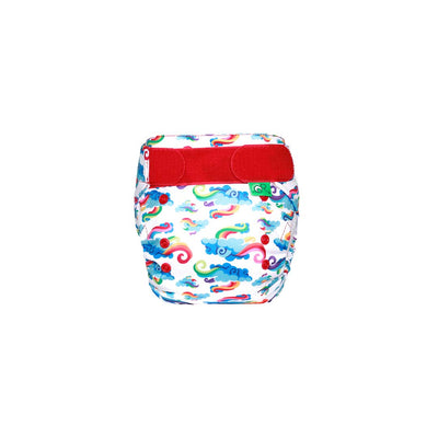 TotsBots Easyfit Star Nappy - Breeze-Nappies-Breeze- Natural Baby Shower