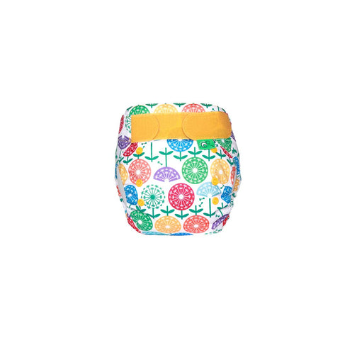 TotsBots Easyfit Star Nappy - Dandy-Nappies-Dandy- Natural Baby Shower