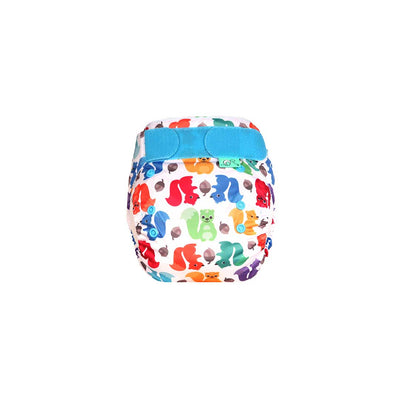 TotsBots Easyfit Star Nappy - Nutty-Nappies-Nutty- Natural Baby Shower