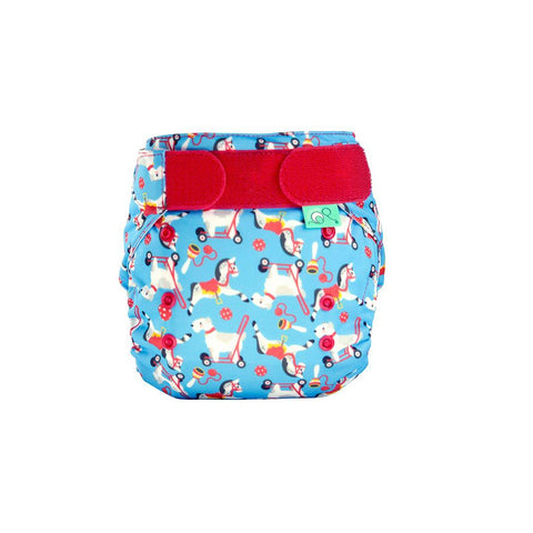 TotsBots Easyfit Star Nappy - Pippin-Nappies-Pippin- Natural Baby Shower