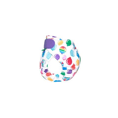 TotsBots Easyfit Star Nappy - Pop-Nappies-Pop- Natural Baby Shower
