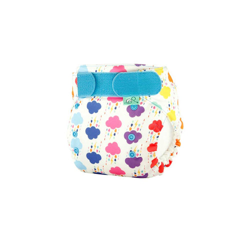 TotsBots Easyfit Star Nappy - Rumble-Nappies-Rumble- Natural Baby Shower