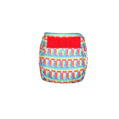 TotsBots Swim Nappy - Hit The Hut-Swim Nappies- Natural Baby Shower