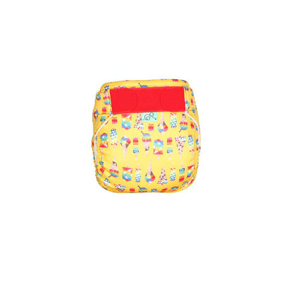 TotsBots Swim Nappy - Lollibots-Swim Nappies- Natural Baby Shower