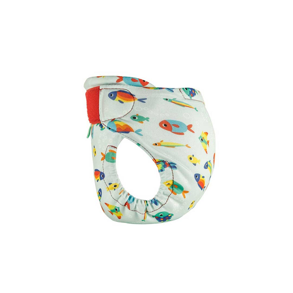 TotsBots Swim Nappy - Tiddlers 1