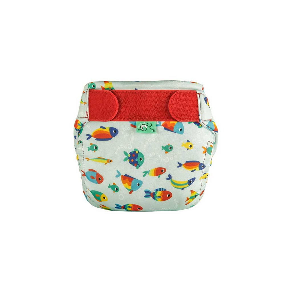 TotsBots Swim Nappy - Tiddlers