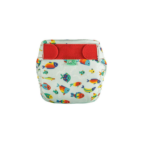 TotsBots Swim Nappy - Tiddlers-Swim Nappies- Natural Baby Shower