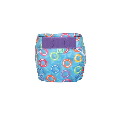 TotsBots Swim Nappy - Wubbawing-Swim Nappies- Natural Baby Shower