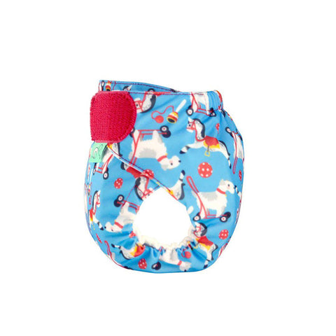 TotsBots TeenyFit Star Nappy - Pippin-Nappies- Natural Baby Shower