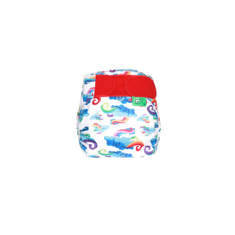 TotsBots Teenyfit Star Nappy - Breeze-Nappies-Breeze- Natural Baby Shower
