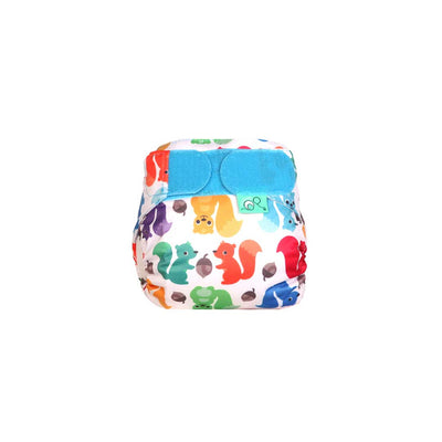 TotsBots Teenyfit Star Nappy - Nutty-Nappies-Nutty- Natural Baby Shower