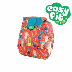 TotsBots Easyfit Star Nappy Elves and the Shoemaker