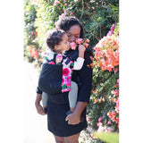 Tula Baby Carrier - Coast Juliette 2