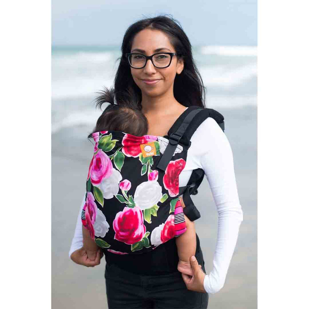 Tula Baby Carrier - Juliette-Baby Carriers- Natural Baby Shower
