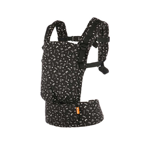 Tula Free-to-Grow Baby Carrier - Celebrate-Baby Carriers- Natural Baby Shower