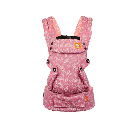 Tula Explore Carrier - Bloom-Baby Carriers- Natural Baby Shower