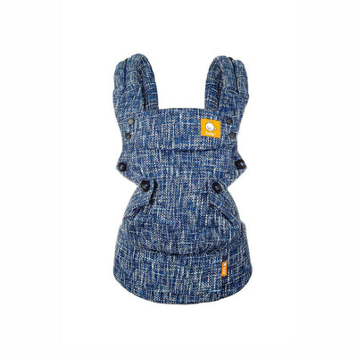 Tula Explore Carrier - Blues-Baby Carriers- Natural Baby Shower